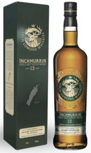 Inchmurrin 12